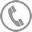 telefoon grijs klein